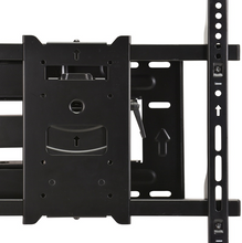 Load image into Gallery viewer, DQ Reach M 80 cm Black TV Wall Bracket