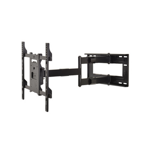 DQ Reach M 80 cm Black TV Wall Bracket