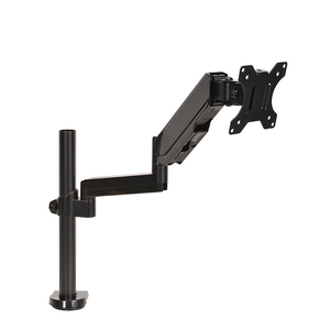 DQ Monitorarm Sena Black - with gas spring