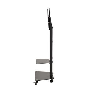 DQ Mobile TV Stand Adrian 1 Black