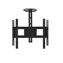 Load image into Gallery viewer, DQ Mobile TV Stand Artemis Black