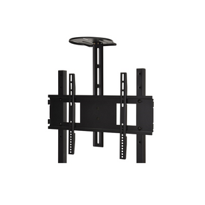 DQ Mobile TV Stand Artemis Black