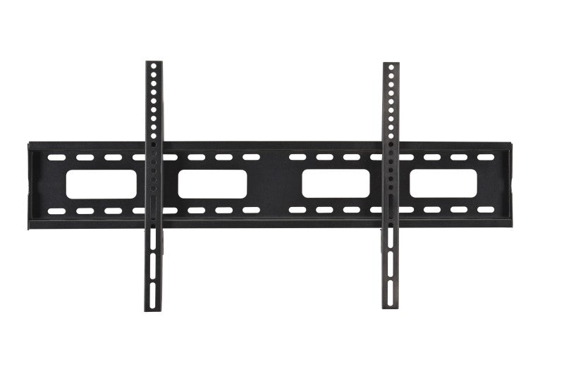 DQ Pallas Fixed Black TV mount