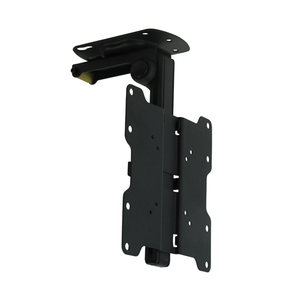 DQ Ceiling Mount Lock M Black