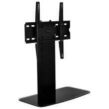 Load image into Gallery viewer, DQ TV Stand Basic Black