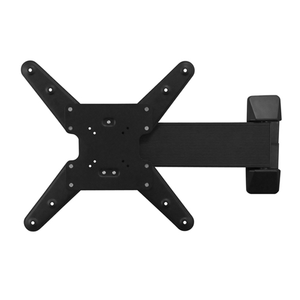 DQ Shift Black 45 - 68 cm TV Bracket