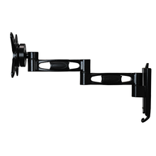 Load image into Gallery viewer, VM L39 Three Black TV Wall Mount