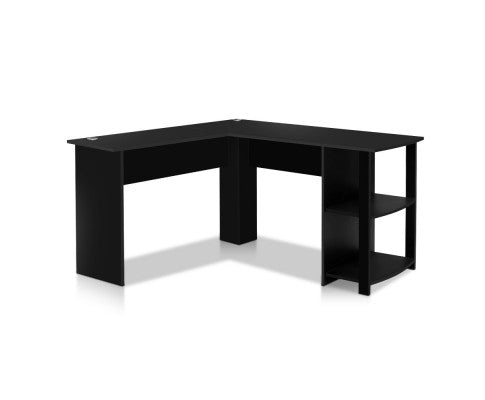 Artiss Office Computer Desk Corner Student Study Table Workstation L-Shape
