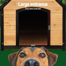 Load image into Gallery viewer, Extra Large Waterproof Pet Kennel
