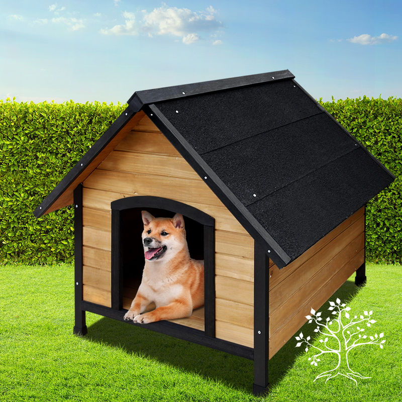 Extra Large Waterproof Dog Pet Kennel