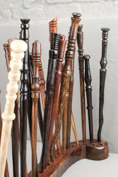 ALL WANDS