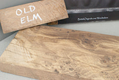 Elm Wand wood
