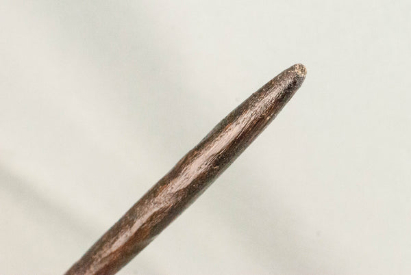 10 Inch, Elm, Real wood Wand,  | Handmade & Unique |