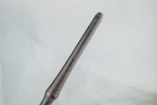 11 1/4  Inch, Tulipwood, Real wood wand | Handmade and Unique