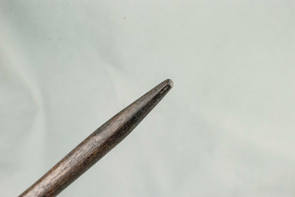 9 1/2 Inch, Tulipwood, Real wood wand | Handmade and Unique