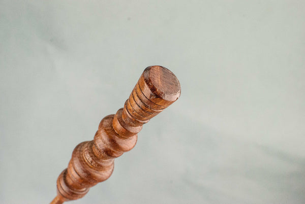 10 1/2 Inch, Cedar, Real wood wand | Handmade and Unique