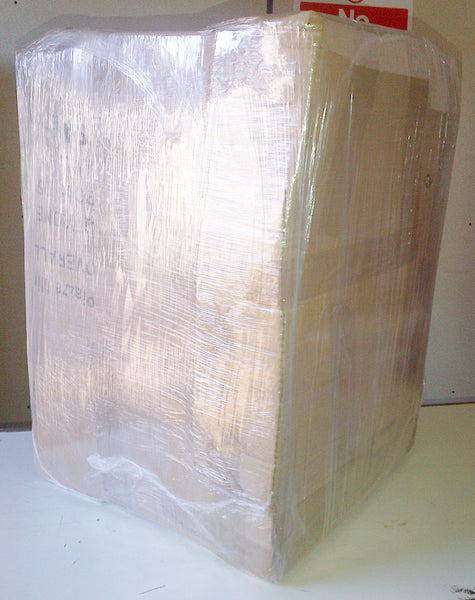 Pre Courier Shipping :  Safe Packaging