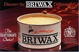 Wax - Briwax Furniture & Wood Wax Polish 400g