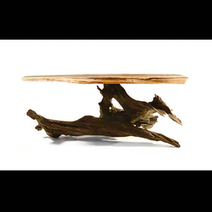 Driftwood River Table - Cave Market Artisan Home Goods and Furniture