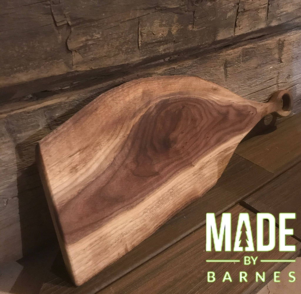 """THE OAR"" - Cave Market Artisan Home Goods and Furniture"