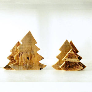 Rustic Tree Sets - Cave Market Artisan Home Goods and Furniture