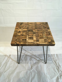 Flywood coffee/ end table