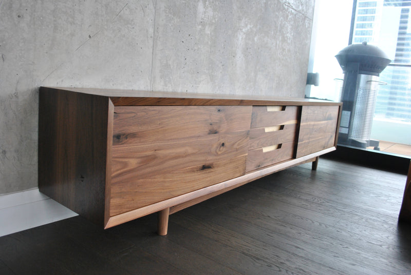 Media Console - Cave Market Artisan Home Goods and Furniture