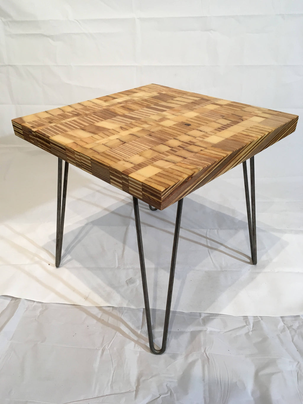 Coffee table/end table