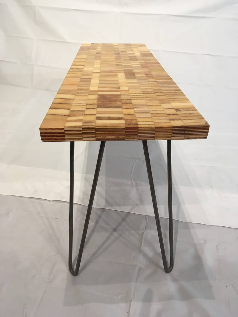 Flywood Bench/Coffee table