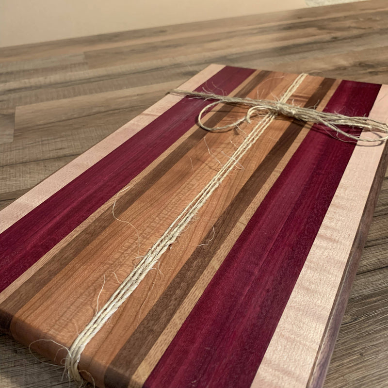Cutting Board - Cave Market Artisan Home Goods and Furniture