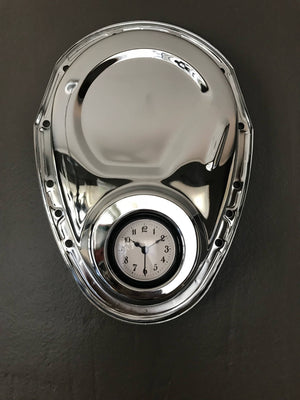Timing Cover Clock - Cave Market Artisan Home Goods and Furniture