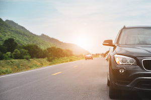 Eight Summer Trip Preparations for Your Car You Shouldn't Miss