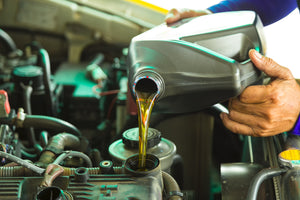 DIY Oil Change: Have You Been Doing It Right?