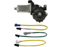 DORMAN WINDOW MOTOR 742-601