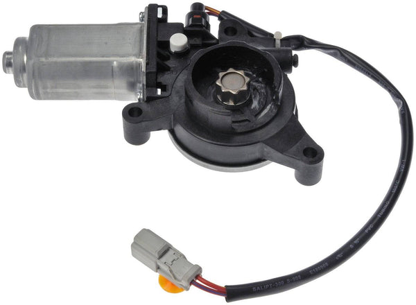 DORMAN WINDOW MOTOR 742-859