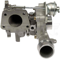DORMAN TURBOCHARGER 917-151
