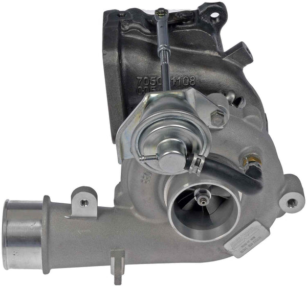 DORMAN TURBOCHARGER 917-152