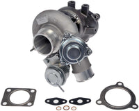 DORMAN TURBOCHARGER 917-161