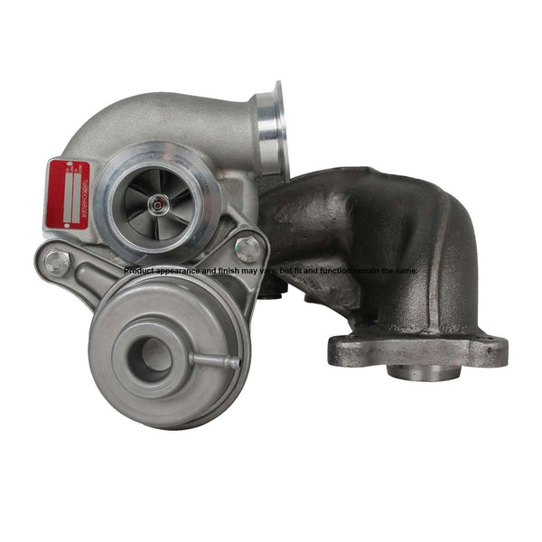 ROTOMASTER TURBOCHARGER M1030164N