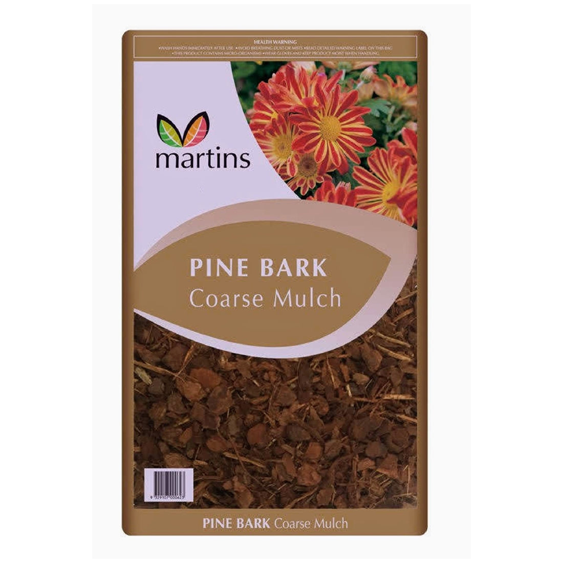 MARTINS PINE BARK MULCH
