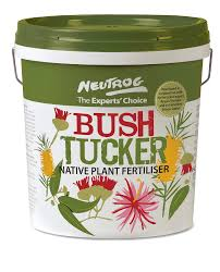 NEUTROG BUSH TUCKER 1.5KG
