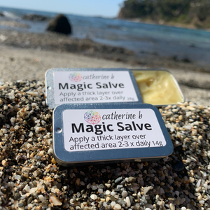 Magic Salve 14g