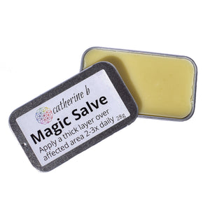 Magic Salve 28g