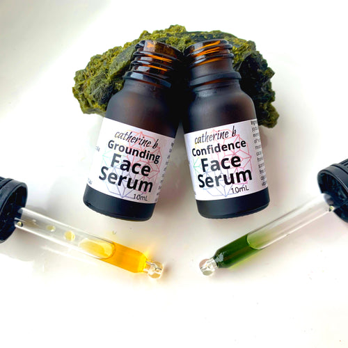 Face Serum Duo Tester Pack