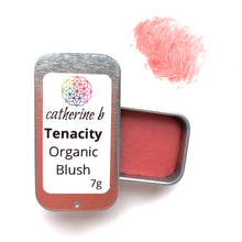 Load image into Gallery viewer, Tenacity - Empowering Cream Blush