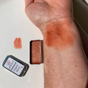 Patience - Empowering Cream Blush