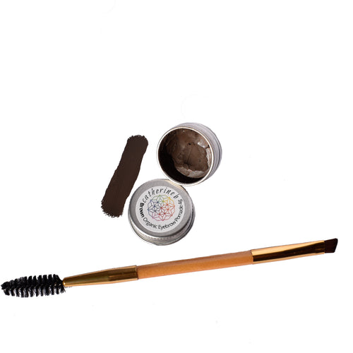 Eyebrow Pomade - Brown