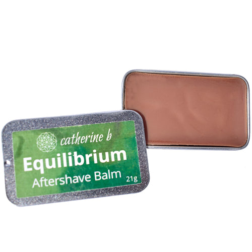 Aftershave Balm - Equilibrium