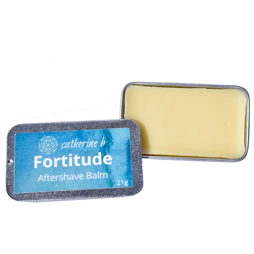 Aftershave Balm - Fortitude