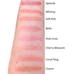 Soft Kiss - Tinted Organic Lip Balm